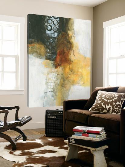 Black and White II-Jane Davies-Loft Art