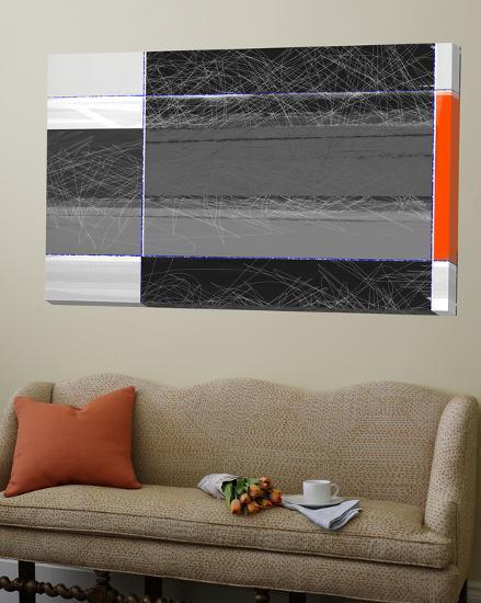 Black Square-NaxArt-Loft Art