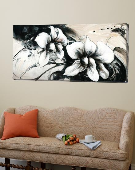 Black & White-Marie-Andrée Leblond-Loft Art