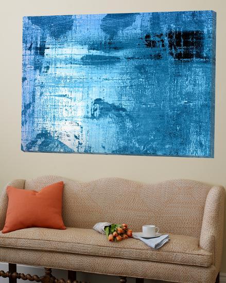 Bleu-PI Studio-Loft Art