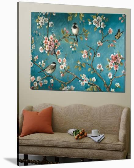 Blossom 1-Lisa Audit-Loft Art