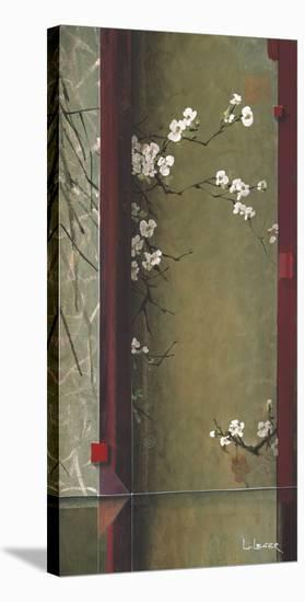 Blossom Tapestry I-Don Li-Leger-Stretched Canvas Print