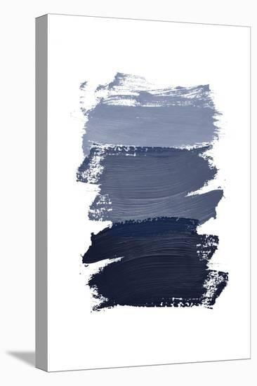 BluePaint-Urban Epiphany-Stretched Canvas Print