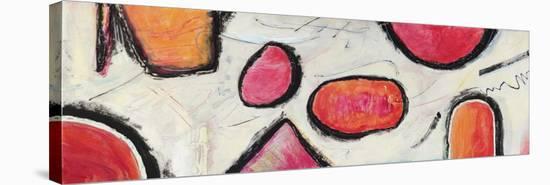 Brazil-Teo Vals Perelli-Stretched Canvas Print