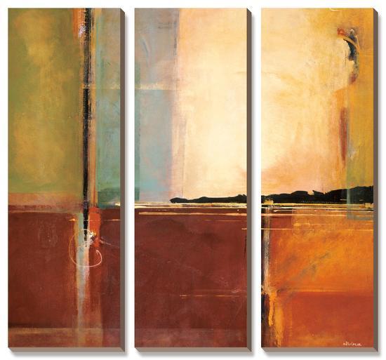 Breakers-Noah Li-Leger-Canvas Art Set