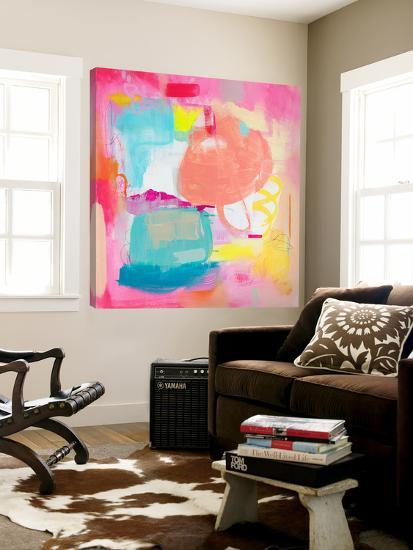 Bright-Jaime Derringer-Loft Art