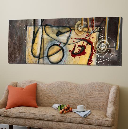 Brouillard I-Sylvie Cloutier-Loft Art