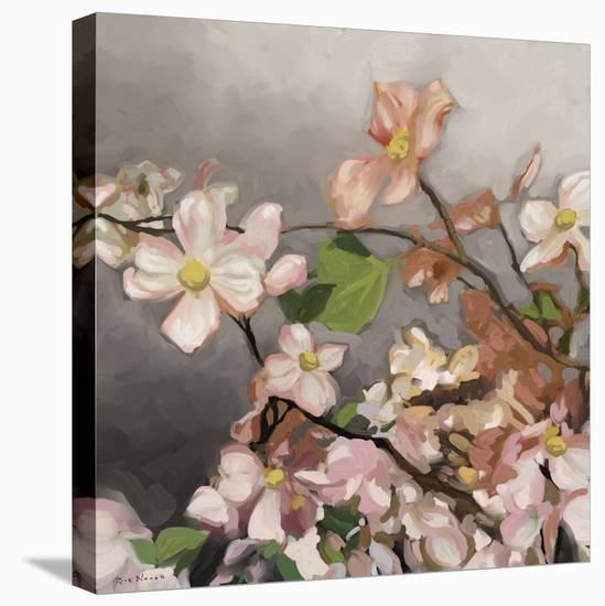 Bud White 02-Rick Novak-Stretched Canvas Print