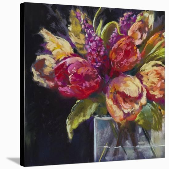 Bundles of Joy I-Nel Whatmore-Stretched Canvas Print