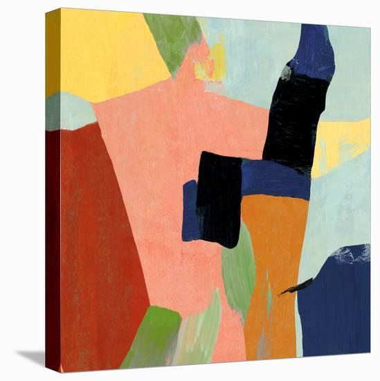 Buoyant II-PI Creative Art-Stretched Canvas Print