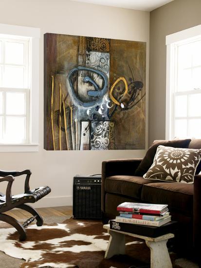 Changement de cap-Sylvie Cloutier-Loft Art