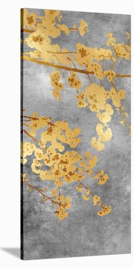 Cherry Blossom - Radiant-Mark Chandon-Stretched Canvas Print
