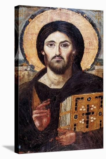Christ Pantocrator-null-Premier Image Canvas