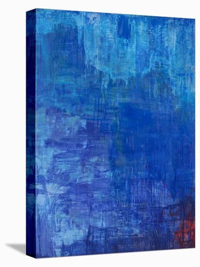 Cieli immensi-Italo Corrado-Stretched Canvas Print