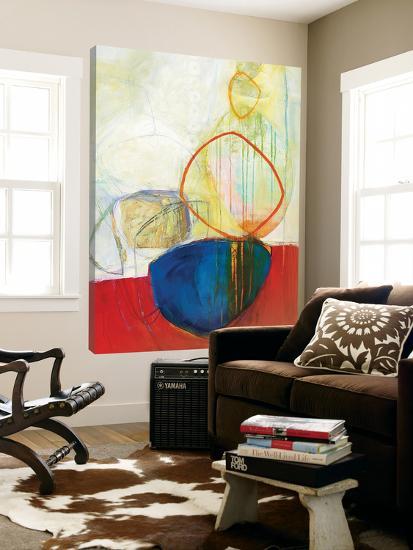 Circle Tower-Jane Davies-Loft Art