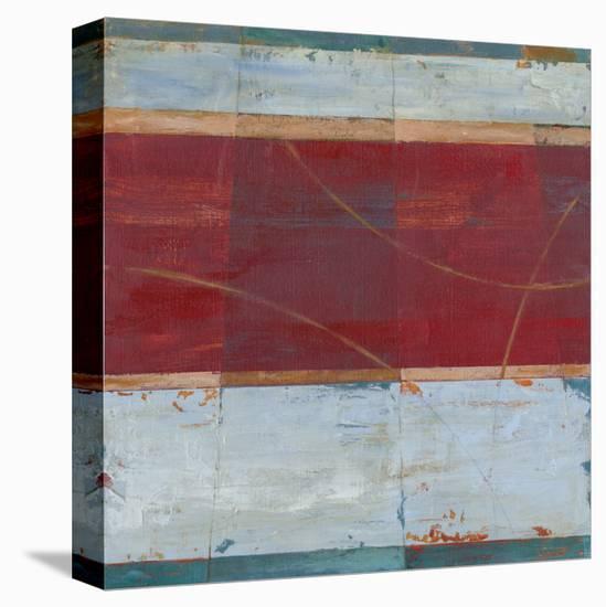 Circular Motion II-Ethan Harper-Stretched Canvas Print