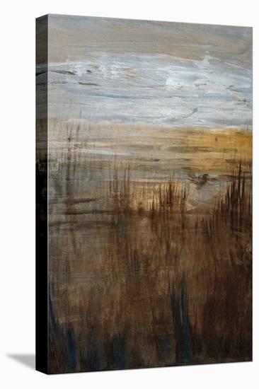 Coast-Jennifer Perlmutter-Limited Edition on Canvas