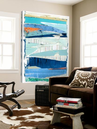 Collage IV-PI Studio-Loft Art