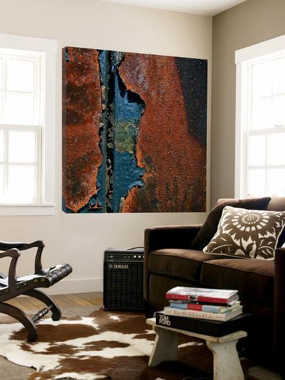 Contemporary Rust 1-Jean-François Dupuis-Loft Art