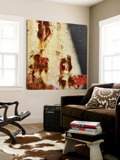 Contemporary Rust 2-Jean-François Dupuis-Loft Art