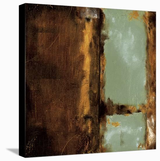 Copper Age II-Marc Johnson-Stretched Canvas Print