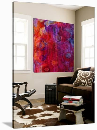 Crazy Colors 2-Jefd-Loft Art