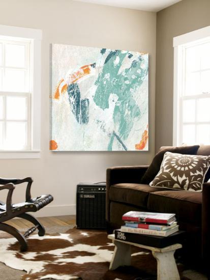 Current Synergy I-June Erica Vess-Loft Art