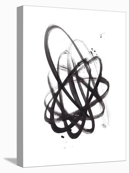 Cycles 001-Jaime Derringer-Stretched Canvas Print