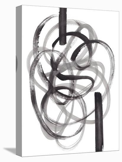 Cycles 004-Jaime Derringer-Stretched Canvas Print