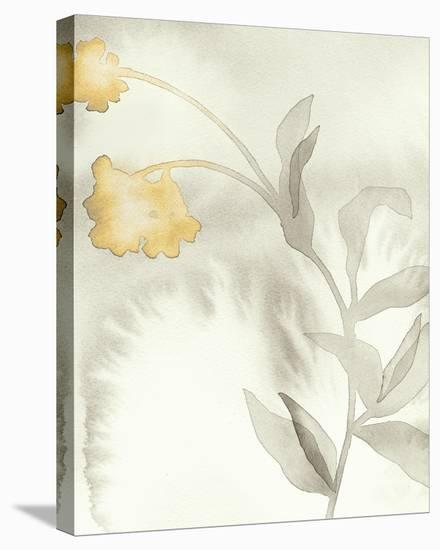 Delicada Glimmer - Harmony-Maja Gunnarsdottir-Stretched Canvas