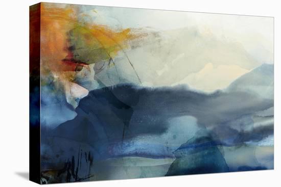 Devotion-Sisa Jasper-Stretched Canvas Print