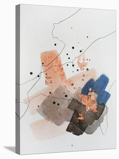 Divide 1-Christine Olmstead-Stretched Canvas Print