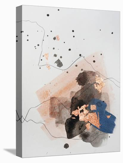 Divide 4-Christine Olmstead-Stretched Canvas Print