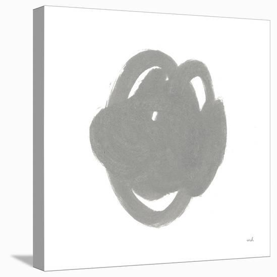 Doodles II-Moira Hershey-Stretched Canvas Print
