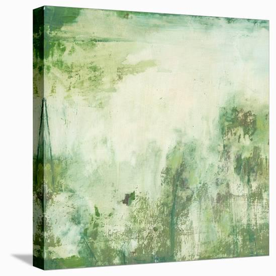 Down by the River I-Jodi Fuchs-Stretched Canvas Print