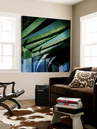 Dream City II-Jean-François Dupuis-Loft Art