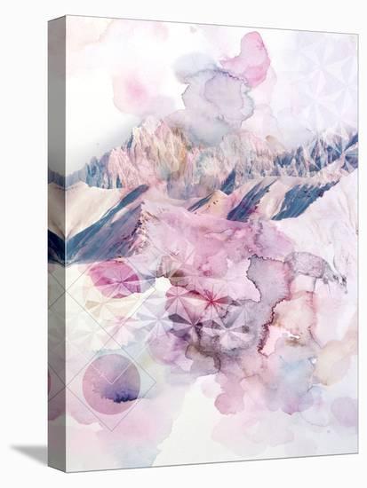 Dusk I-Hope Bainbridge-Stretched Canvas Print