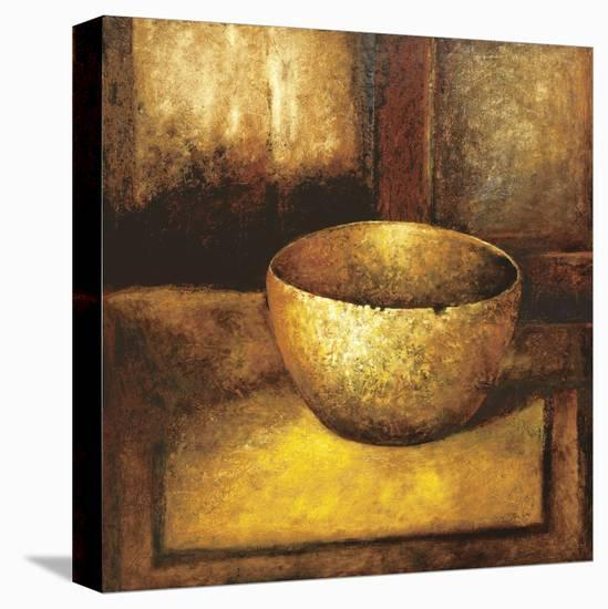 Echoes of the Past-Zenon Burdy-Stretched Canvas