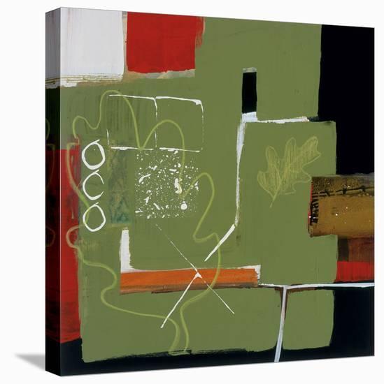 Eco Dream II-Leslie Bernsen-Stretched Canvas Print