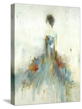 Elegant Moments-Lisa Ridgers-Stretched Canvas
