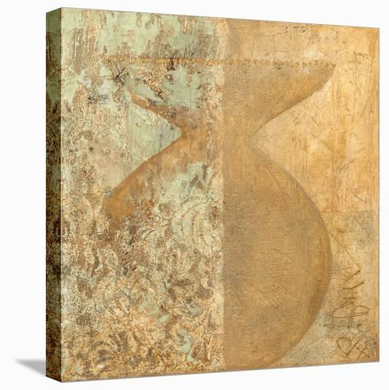 Elisir I-Charaka Simoncelli-Stretched Canvas Print