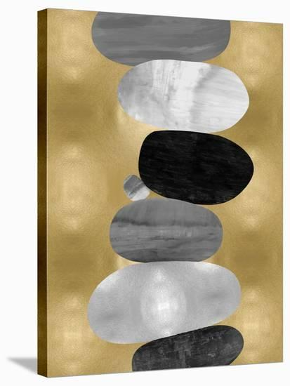 Emerge I-Justin Thompson-Stretched Canvas Print