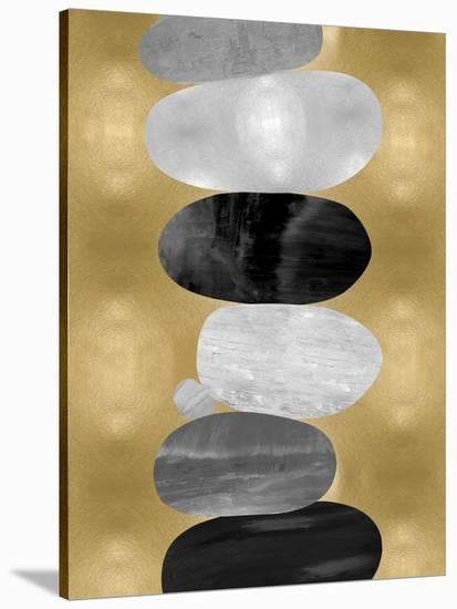 Emerge II-Justin Thompson-Stretched Canvas Print