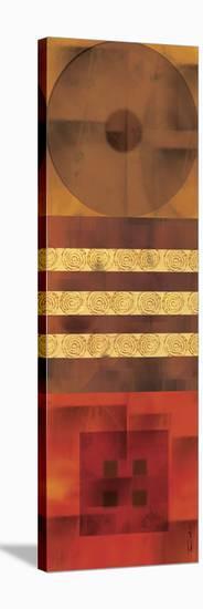 Endurance-Tandi Venter-Stretched Canvas Print