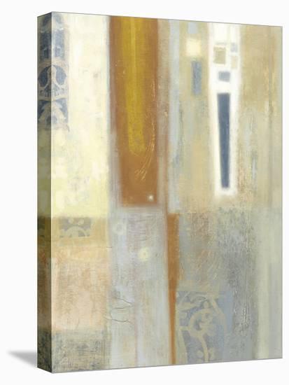 Enlightenment I-Norman Wyatt Jr.-Stretched Canvas Print