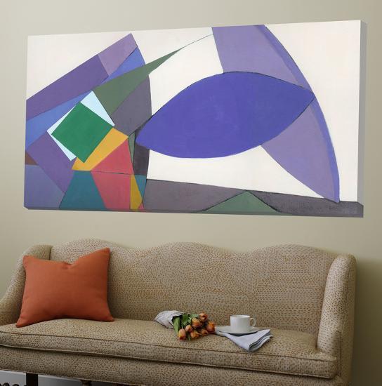 Equilibrium-Diane Lambin-Loft Art
