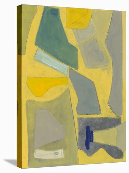 Equinox-Rob Delamater-Stretched Canvas Print