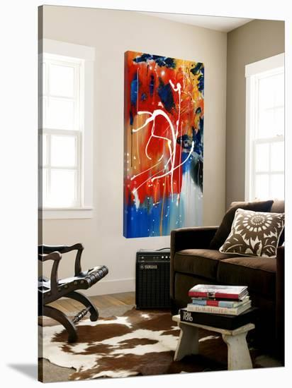 Étincelles-Carole St-Germain-Loft Art
