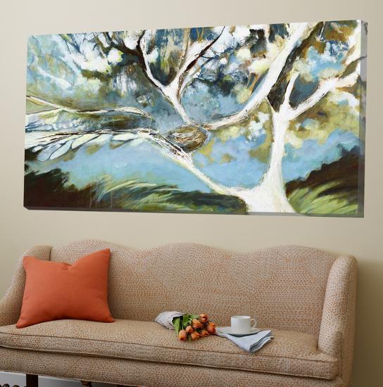 Eveil printanier-Kathleen Cloutier-Loft Art