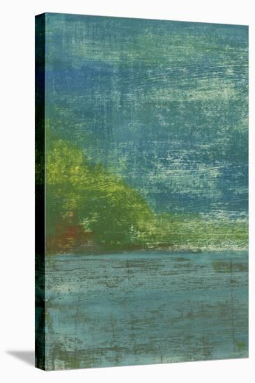 Eventide I-J. Holland-Stretched Canvas Print